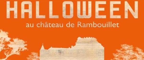 Actualités Rambouillet - Animations au Château de Rambouillet pendant les vacances de la Toussaint