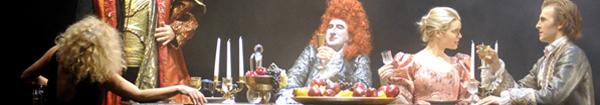 Actualités Rambouillet - Hamlet au pôle culturel de La Lanterne