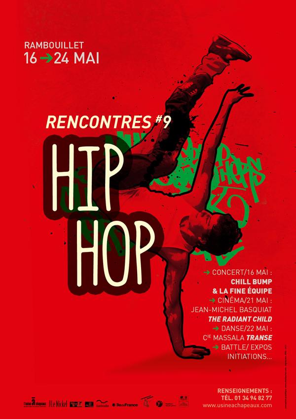 Rencontre hip hop rambouillet