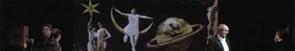 Actualités Rambouillet - Théâtre à La Lanterne: le cercle des illusionnistes le jeudi 4 octobre 2018