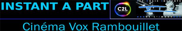 Actualités Rambouillet - Instant à part au cinéma Vox de Rambouillet : Vivere