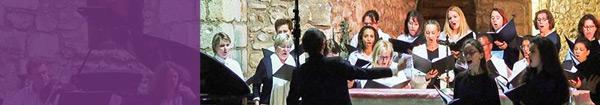 James Dawn Missa Solemnis à l'église Notre-Dame-de-la-Bonne-Nouvelle à Raizeux