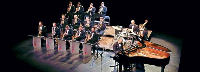 Actualités Rambouillet - L'ensemble de Jazz de la musique de l'air de Paris à Saint-Arnoult-en-Yvelines