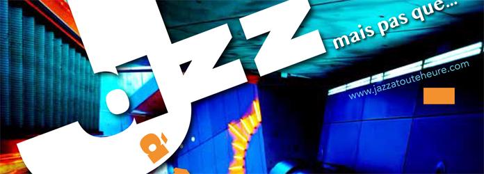 Actualités Rambouillet - La 21ème édition du festival Jazz à toute heure, du 15 mars au 14 avril 2019