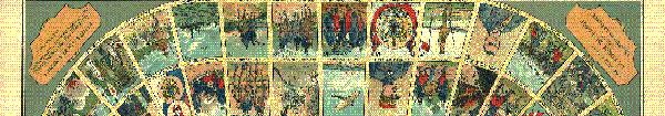Actualités Rambouillet - Les jeux de l'oie de la Grande guerre