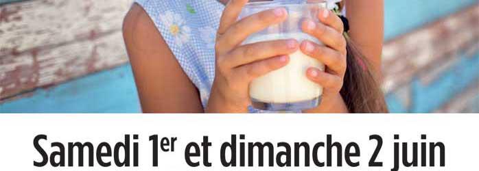 Actualités Rambouillet - Un week-end agro-écologique à la Bergerie Nationale à Rambouillet, 1er et 2 juin 2019