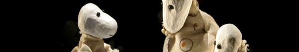 Actualités Rambouillet - Théâtre d'Objets et marionnettes à La Lanterne : la petite casserole d'Anatole