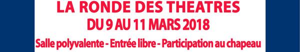 Actualités Rambouillet - La municipalité des Essarts-le-Roi organise la Rondes des théâtres