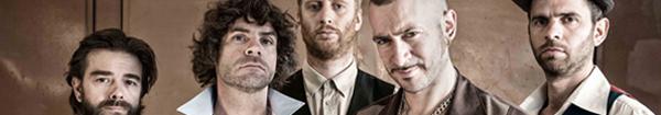 Actualités Rambouillet - La Caravane passe + Djurka Transorkestra Trio