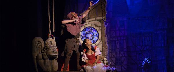 Actualités Rambouillet - Comédie Musicale à Epernon : le Bossu de Notre Dame
