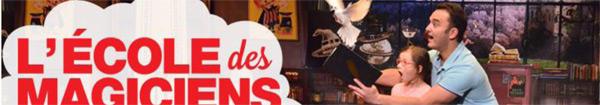 Actualités Rambouillet - Les Prairiales à Epernon vous présente l'école des magiciens