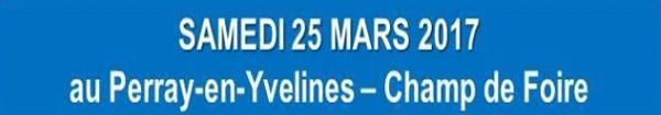 Mets tes baskets et bats la maladie au Perray-en-Yvelines