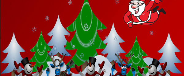Actualités Rambouillet - Marché de Noël des Essarts-le-Roi, 8 et 9 décembre 2018