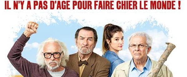 Actualités Rambouillet - A l'affiche de votre cinéma Vox à Rambouillet, du mercredi 29 août au mardi 4 septembre 2018