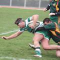Actualités Rambouillet - RS Rugby - B. Villeneuve Brévannes