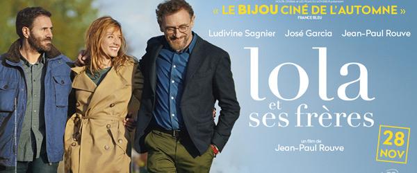 Actualités Rambouillet - A l'affiche de votre cinéma Vox à Rambouillet, du mercredi 28 novembre au mardi 4 décembre 2018
