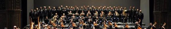 Actualités Rambouillet - Franz Liszt Faust - symphonie à la Lanterne vendredi 14 octobre 2016