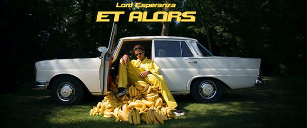 Actualités Rambouillet - Lord Esperanza + Tracy de Sá seront en concert à l'Usine à Chapeaux de Rambouillet
