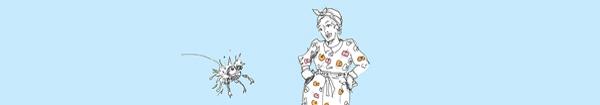 Actualités Rambouillet - Théâtre d'objets et de marionnettes à La Lanterne : Madame Placard à l'Hôpital
