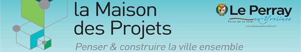 Actualités Rambouillet - Programmation Maison des Projets Le Perray-en-Yvelines en Mars et Avril 2018