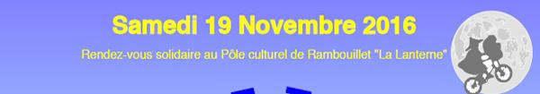 Actualités Rambouillet - Mali : notre terre une journée thématique à La Lanterne à Rambouillet