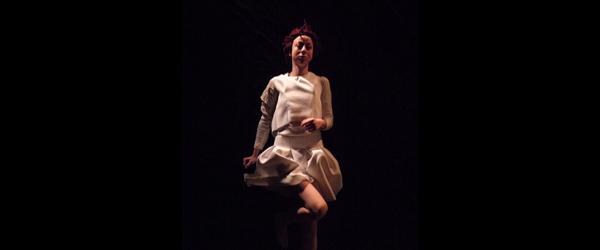 Actualités Rambouillet - Théâtre à La Lanterne à Rambouillet : Luce