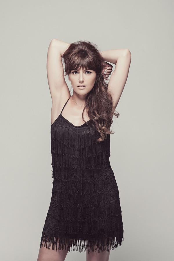 Marta Ren & The Groovelvets et Time Factory en concert
