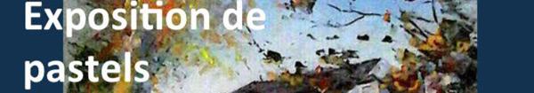 Actualités Rambouillet - Michel Breton expose ses Pastels à l'Hôtel Mercure à Rambouillet
