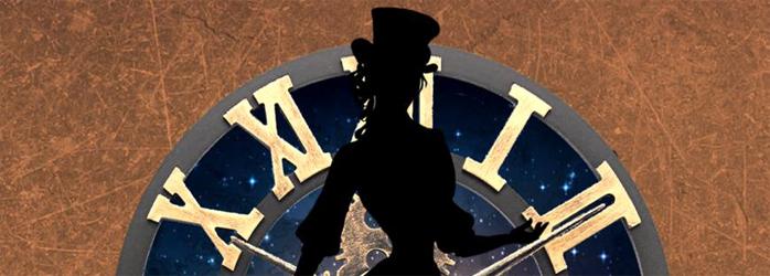 Actualités Rambouillet - Miss O'Clock et les visiteurs du temps au Château de Rambouillet