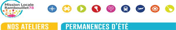 Mission Locale Rambouillet : les informations de juin