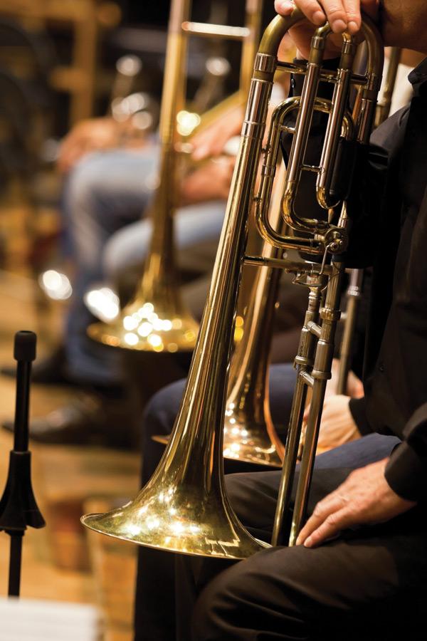 Mistral orchestra en concert au Cratère à Saint-Arnoult-en-Yvelines vendredi 16 février 2018