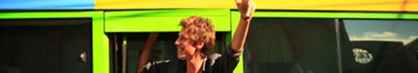 Actualités Rambouillet - Naâman en concert à la Lanterne