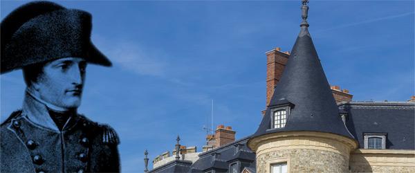Actualités Rambouillet - Napoléon Ier à Rambouillet, à la Bergerie Nationale et au Château