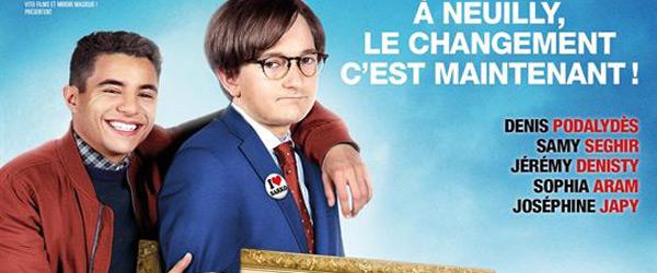Actualités Rambouillet - A l'affiche de votre cinéma Vox à Rambouillet, du mercredi 8 au mardi 14 août 2018