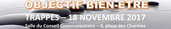Actualités Rambouillet - Objectif Bien-être en Yvelines à Trappes