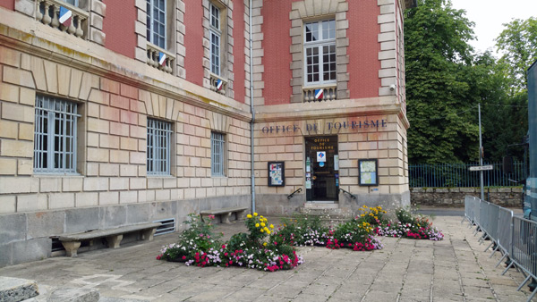 Les visites guides de l 39 office de tourisme de rambouillet for Office tourisme yvelines