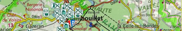 Actualités Rambouillet - Balades et randonnées près de Rambouillet