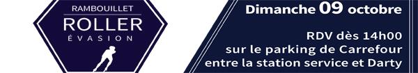 Actualités Rambouillet - Portes ouvertes au club de roller de Rambouillet
