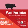 Actualités Rambouillet - Pari Fermier d'automne à Rambouillet