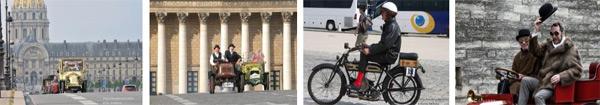 Actualités Rambouillet - La 5ème édition de Paris - Rambouillet le dimanche 10 juin 2018