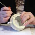 Actualités Rambouillet - Rambouillet ateliers peinture porcelaine