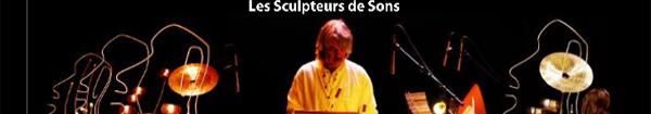 Actualités Rambouillet - Philémoi ou les sculpteurs de sons à La Lanterne