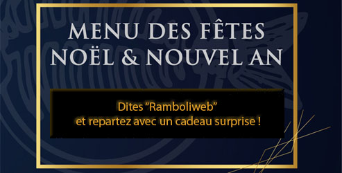 Actualités Rambouillet - Préparez toutes vos Fêtes de Fin d'Année avec la Poissonnerie Chapelle à Rambouillet