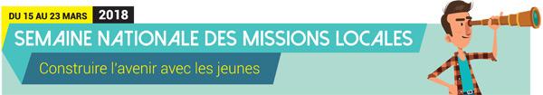 Actualités Rambouillet - Portes ouvertes de la Mission Locale de Rambouillet le  mardi 20 mars 2018