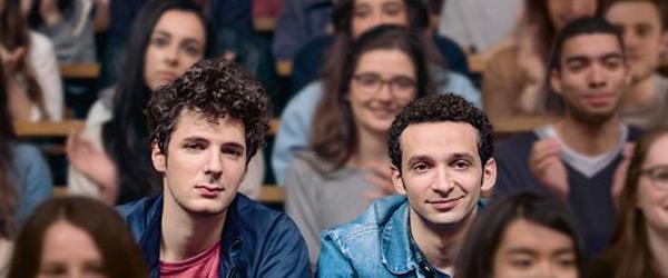 Actualités Rambouillet - A l'affiche de votre cinéma Vox à Rambouillet, du mercredi 26 septembre au mardi 2 octobre 2018