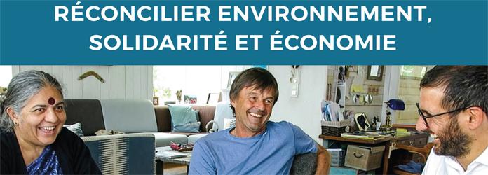 Actualités Rambouillet - La quinzaine des Possibles à Rambouillet, transition, alimentation, éducation, du 13 au 27 mars 2019