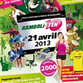 Actualités Rambouillet - RAMBOLI-TEN 2013 à Rambouillet