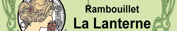 Actualités Rambouillet - L'association VocaLyR présente la Veuve Joyeuse à La Lanterne à Rambouillet