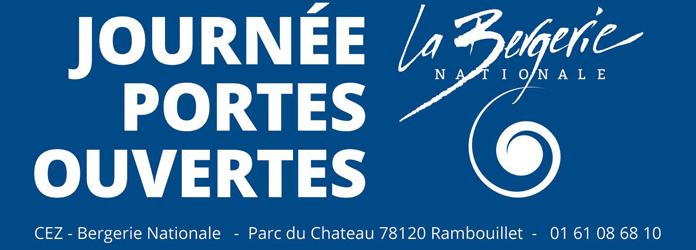 Actualités Rambouillet - Journée portes ouvertes à la Bergerie Nationale à Rambouillet le 26 janvier 2019