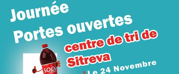 Actualités Rambouillet - Portes ouvertes au centre de Tri de Sitreva de Rambouillet le 24 novembre 2018